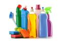 Afbeelding voor categorie Reinigingsmiddelen